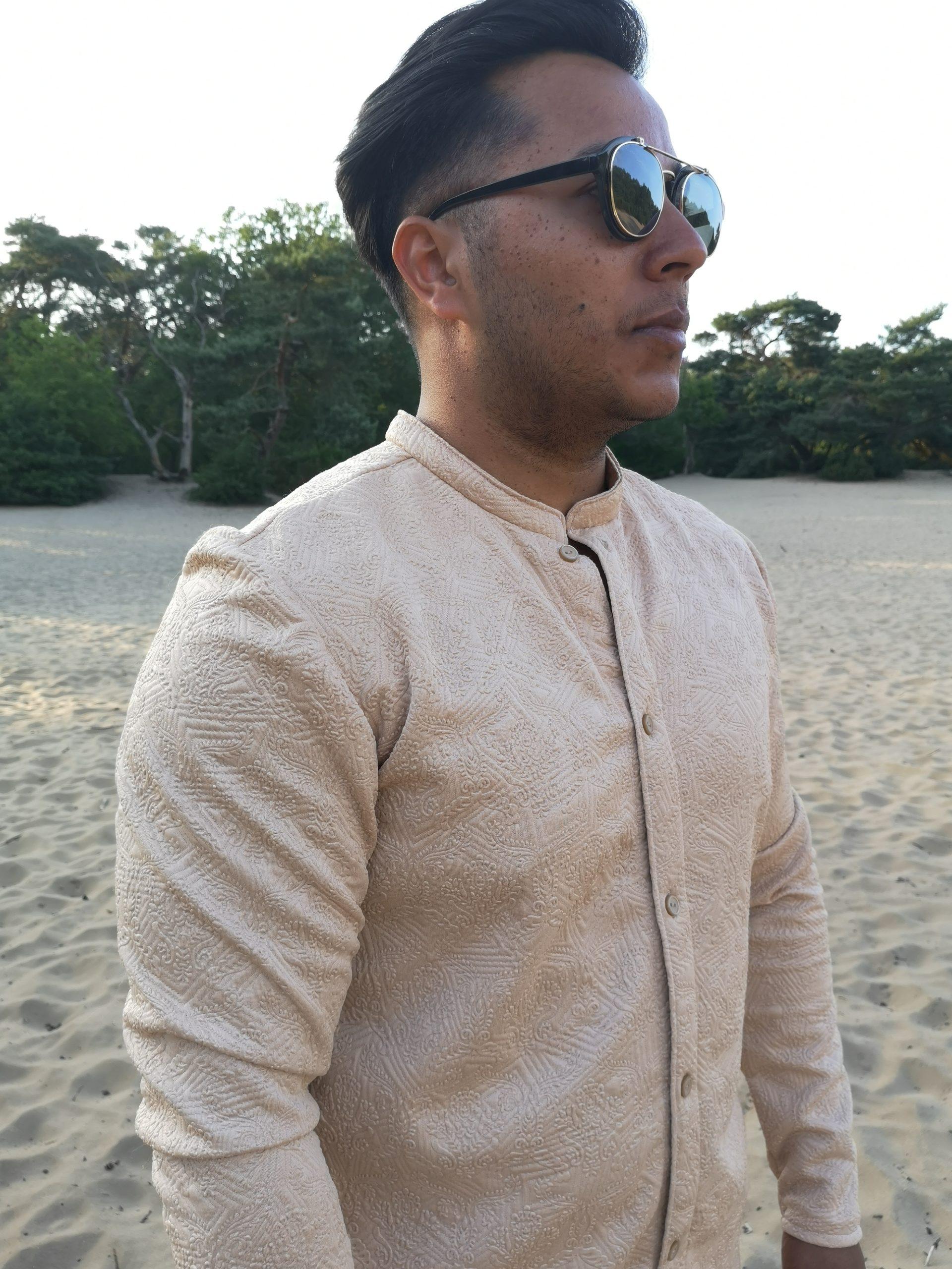 aynovo morrocan blouse 4