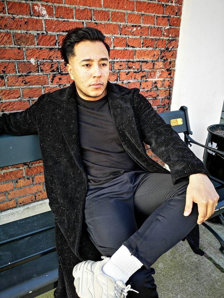 aynovo black long coat 3